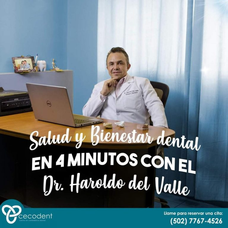 Dentist in Xela